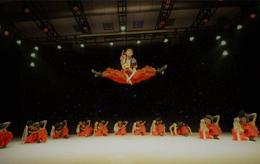 舞台美术设计-B级