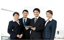 国际财务管理师证书(高级)